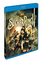 Sucker Punch (Blu-ray)