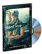 DON'T STOP (2012) (DVD)