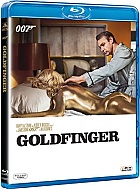 JAMES BOND 007: Goldfinger (Blu-ray)