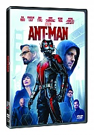 ANT-MAN (DVD)