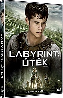 LABYRINT: Útěk (DVD)