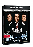 MAFIÁNI (4K Ultra HD + Blu-ray)