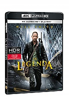 JÁ, LEGENDA (4K Ultra HD + Blu-ray)