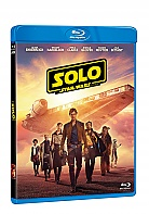 SOLO: A STAR WARS STORY (2 Blu-ray)