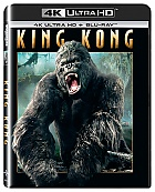 KING KONG (4K Ultra HD + Blu-ray)