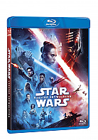 STAR WARS: Vzestup Skywalkera (2 Blu-ray)