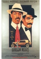 Harlem Nights (Noci v Harlemu) (DVD)