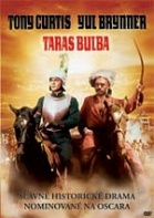 Taras Bulba (1962) (DVD)