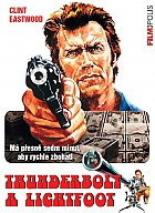 Thunderbolt a Lightfoot (DVD)
