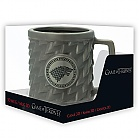 HRNEK GAME OF THRONES - Stark 3D 500 ml (Merchandise)