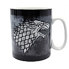 HRNEK GAME OF THRONES - Stark 460 ml (Merchandise)
