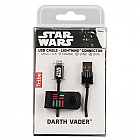 LIGHTNING KABEL DARTH VADER 120 CM (Merchandise)