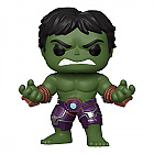 Funko POP! MARVEL: Avengers Game - HULK (Stark Tech Suit) (Merchandise)